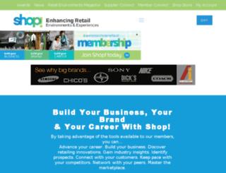iweb.popai.com screenshot