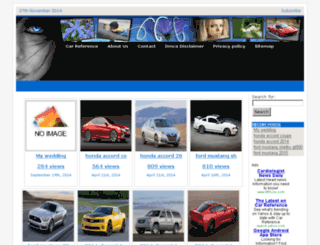 iwebcars.com screenshot
