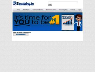 iwebdirectory.net screenshot