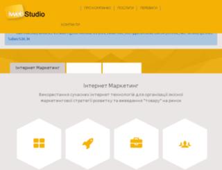 iwebstudio.eu screenshot