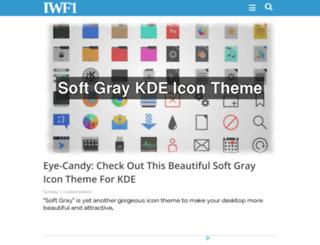 iwillfolo.com screenshot