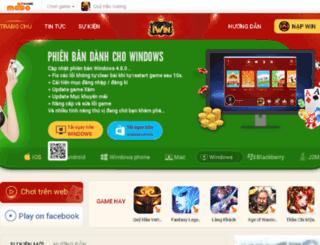 iwin.vn screenshot