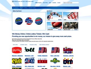iwinweekly.com screenshot