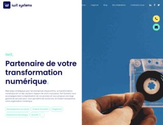 iwit.fr screenshot