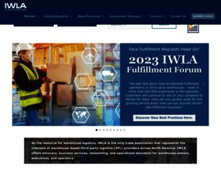 iwla.com screenshot