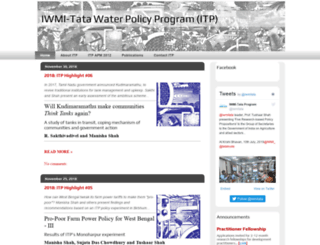 iwmi-tata.blogspot.in screenshot