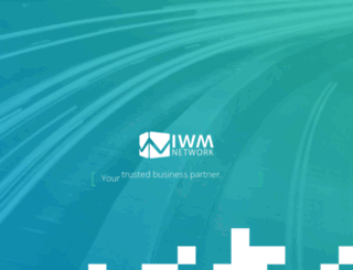 iwmnetwork.com screenshot