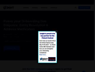 ixsight.com screenshot