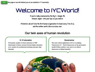 iycworld.com screenshot