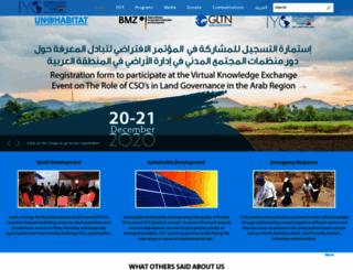 iycy.org screenshot