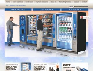 iyuevbdx.cranems.com screenshot