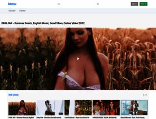 izletiyo.com screenshot