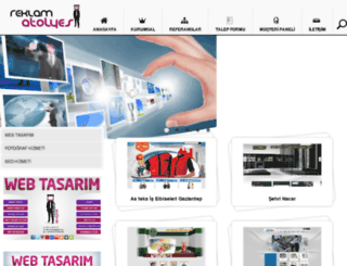 izmir.reklamatolyesi.org screenshot