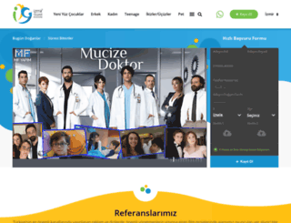 izmirguzeli.com screenshot