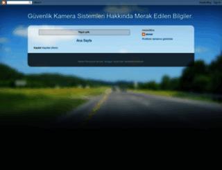izniktiles-iznikceramics.blogspot.com screenshot