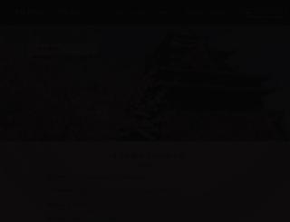 izumowashi.com screenshot