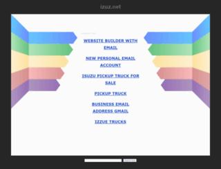 izuz.net screenshot