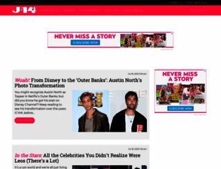 j-14.com screenshot