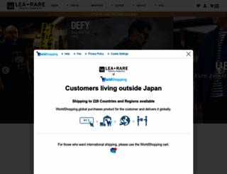 j-fabled.com screenshot