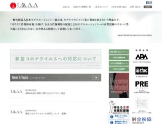 j-m-a-a.com screenshot
