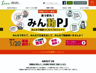 j-union.com screenshot