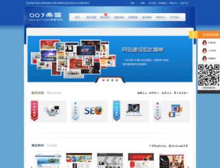 j007.com screenshot