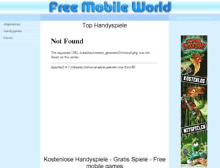 j2meforum.com screenshot