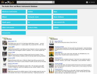 ja.wikizic.org screenshot