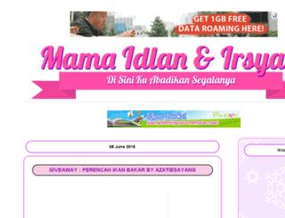 jaajahat.blogspot.com screenshot