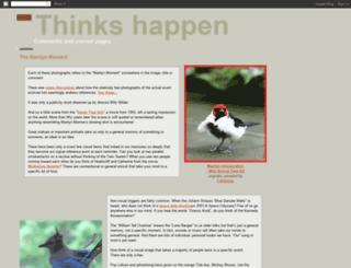jabberclarks.blogspot.com screenshot