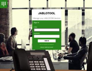 jablotool.com screenshot