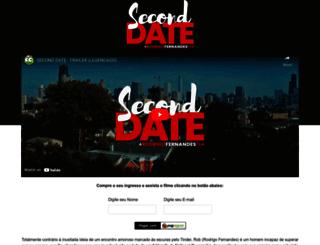 jacarebanguela.com.br screenshot