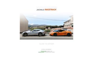 jackals-forge.com screenshot