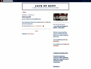 jackofkent.blogspot.com screenshot