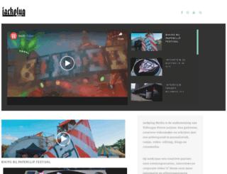 jackplugmedia.com screenshot