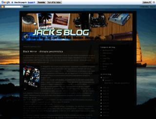 jacksurfer.blogspot.it screenshot