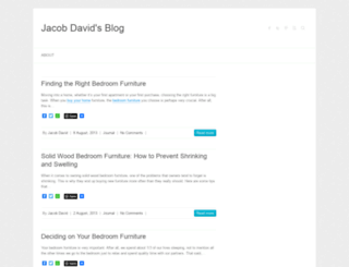 jacobdavid.bcz.com screenshot