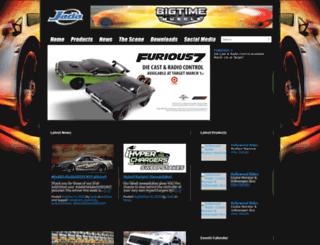 jadaclub.com screenshot