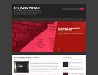 jadedviewer.blogspot.com screenshot