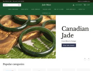 jademine.com screenshot