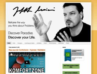 jafethmariani.com screenshot