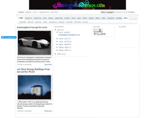 jagad-aneh.blogspot.com screenshot
