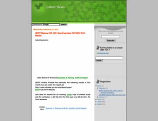 jagadeeshinfotech2all.blogspot.com screenshot