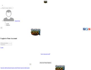 jagannathbhajan.com screenshot