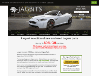 jagbits.com screenshot