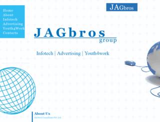 jagbros.com screenshot
