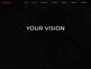 jagdigital.com.au screenshot