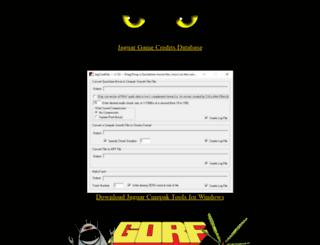 jagmod.com screenshot