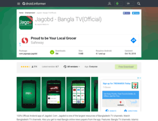 jagobd-app-official.android.informer.com screenshot