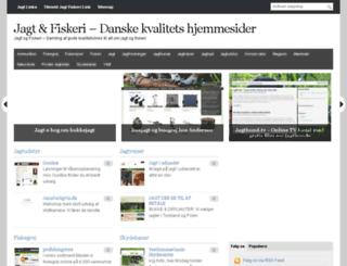 jagtlinks.com screenshot